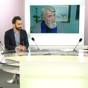 09H50 Le Matin sur France 3 – Jean Marais du 21 Mars 2017